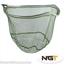 NGT Scoop Landing Net for Silver Fish Match Commercial Coarse Carp Fishing Trout