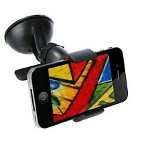 Universal Mobile Phone PDA Car Windscreen Suction Mount Holder Cradle Stand Lot