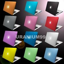 "13'' ( 13.3"" ) MacBook Retina Crystal Hard Case Mac Keyboard Protector Bag"