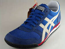 new Asics Onitsuka Tiger Ultimate 81 blue birch vegan mens retro running shoes