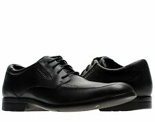NEW  ROCKPORT k62740 Business Lite Moc Toe Mens Leather oXFORD DRESS/CASAUL