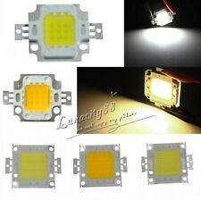 Lots 10W 20W 30W 50W 100W LED SMD Chip Bulb Bead High Power for Flood Light Lamp