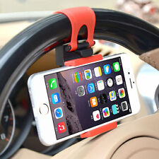 New Car Steering Wheel Clip Mount Holder Cradle Stand For LG Optimus G2 G3