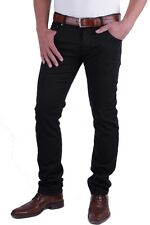 Prada Men's Trousers Jeans Black #80