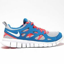 Nike Children Free Run 2.0 GS 443742-020 Size 35,5 #153