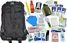 Tactical 365® Operation First Response Stage One 3 Day Bug Out Survival Bag