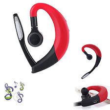 Universal Music Stereo Bluetooth Headset Headphone For Cellphones Motorola LG PC