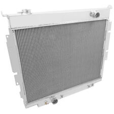 Champion Cooling Systems MC1165 All-Aluminum Radiator 1983-94 F-Series Truck wit