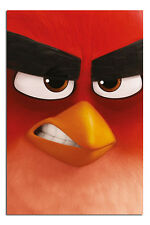 Angry Birds Red Poster New - Maxi Size 91.5 x 61cm