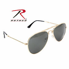Rothco 13220 Folding Aviator Sunglasses