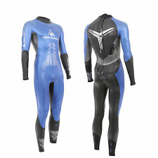 New! Aqua Sphere 2016 PHANTOM MENS Wetsuit Triathlon Long Sleeve Open Water Swim