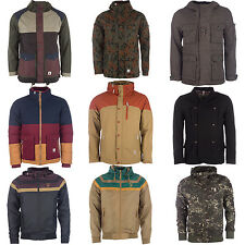 Fly53 Mens Jacket In Various Colours From Get The Label FLY53