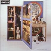 Oasis - Stop the Clocks 2-CD Best of Greatest Hits