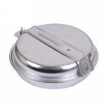 Rothco 168 Deluxe 5 Piece Polished Aluminum Mess Kit