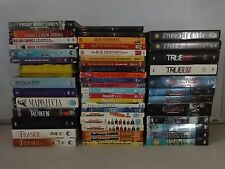 Huge Selection TV Shows Complete Sets DVD Seasons You Choose Great Titles