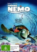 FINDING NEMO : NEW Disney DVD