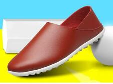 New Mens Casual Loafers Slip On Driving Moccasins Comfort dress car Shoes