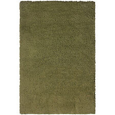 RUGS AREA RUGS CARPET FLOORING AREA RUG FLOOR DECOR SOLID GREEN RUGS NEW