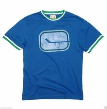 New Authentic NHL Vintage Remote Control Vancouver Canucks Shirt