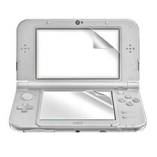 New Nintendo 3DS Screen Protector Ultra Clear HD LCD Film Guard Skin Shield 2015