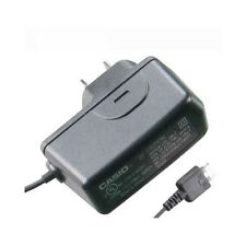 CASIO OEM TRAVEL HOME WALL CHARGER HOUSE AC PLUG POWER ADAPTER for CELL PHONES