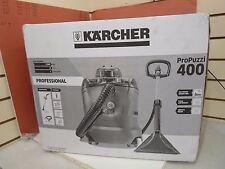 Karcher ProPuzzi 400 Carpet Cleaner Corded 240-220V Spray Extraction Cleaner
