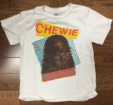 New Authentic Vintage Inspired Junk Food Chewbacca Party Animal Toddler T-Shirt