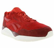 NEW Reebok Bolton CP Shoes Men's Sneakers Trainers Red V68921 trainers WOW