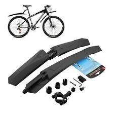 Sports Cycling Mountain Bicycle Bike Front / Rear Mud Guard Mudguards Fender Set