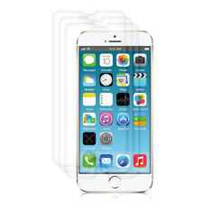 kwmobile 3X  DISPLAY PROTECTION FILM FOR APPLE IPHONE 6 6S 7 DISPLAY FILM