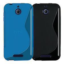 kwmobile TPU SILICONE CASE FOR HTC DESIRE 510 DESIRED COLOUR SOFT COVER SILICON