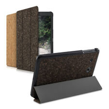 kwmobile  SMART CASE CORK COVER FOR SAMSUNG GALAXY TAB E 9 6 T560 / T561 CASE