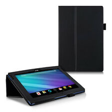 SYNTHETIC LEATHER CASE FOR ACER ICONIA TAB 10 (A3-A30) COVER WITH STAND TABLET