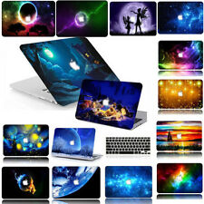 Crystal hard case keyboard cover For Apple mac macbook Pro Air 11 12 13 15 inch