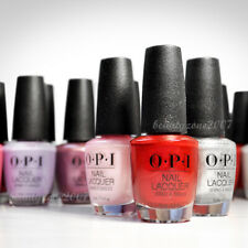 OPI Nail Polish Lacquer 0.5oz/15ml *Choose any 1 color* Part II