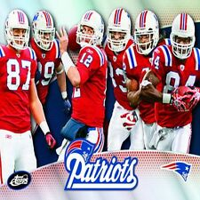 3 - New England Patriots 2010 - etopps must have online etopps account to claim