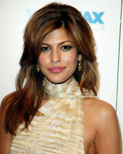 Eva Mendes Color Poster or Photo