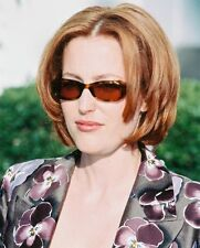 Gillian Anderson Color Poster or Photo