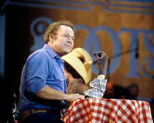 Roy Clark Stunning Poster or Photo