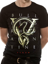 Official Bullet For My Valentine (V Is For Venom) T-shirt - All sizes