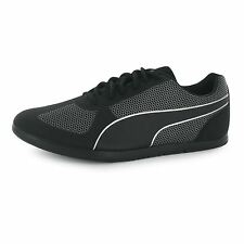 Puma Modern Soleil Trainers Womens Black Casual Fashion Sneakers Shoes