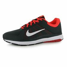 Nike Dart 12 Running Shoes Mens Anthracite/White/Red Fitness Trainers Sneakers