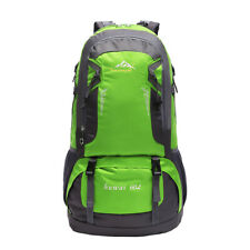 60L Outdoor Backpack Sport Camping Hiking Trekking Travel Rucksack Luggage Bag