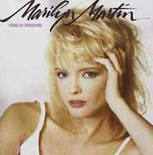 MARTIN,MARILYN-THIS IS SERIOUS  CD NEW