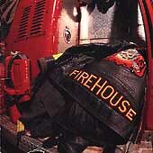 Hold Your Fire by Firehouse (CD, Jun-1992, Epic (USA))