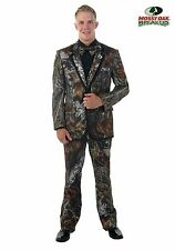 New Mens Mossy Oak Package Set Formal Tuxedo Complete Camouflage Wedding Camo