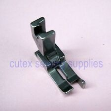 Right Edge Guide Presser Foot For Industrial Needle Feed Sewing Machines