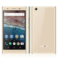 "DOOGEE Y300 5.0"" 4G LTE Android 6.0 Smartphone Quad-Core Wifi 13MP GPS 2GB+32GB"