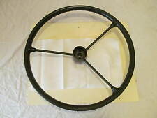 Ford GPW Jeep CJ2A CJ3A M38 Willys MB Military Steering Wheel M151 NOS
