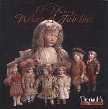 Antique German Character Doll & French Bebe Ref Catalog
